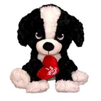 Romantic Soft Toy Gifts flowers delivery - Flowers Auckland