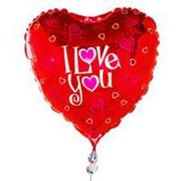 Romance Balloons flowers delivery - Flowers Auckland
