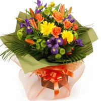 Hospital Patient flowers delivery - Flowers Auckland