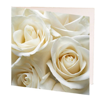 Rose Gift Card flowers delivery - Flowers Auckland