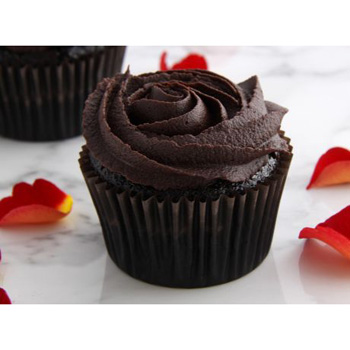 Valentine's Cupcakes are perfect for Feb 14 flowers delivery - Flowers Auckland