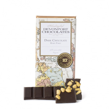 A NZ favourite, Hokey Pokey Chocolate for Auckland Flower delivery flowers delivery - Flowers Auckland