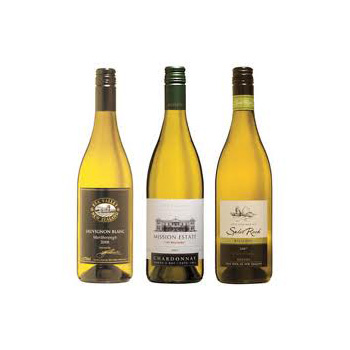 Alcohol gifts nz wine french champagneflowers auckland new zealand white wine negle Image collections