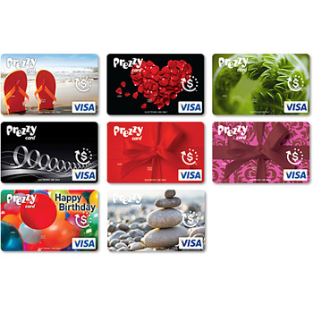 Pressie Card Voucher flowers delivery - Flowers Auckland