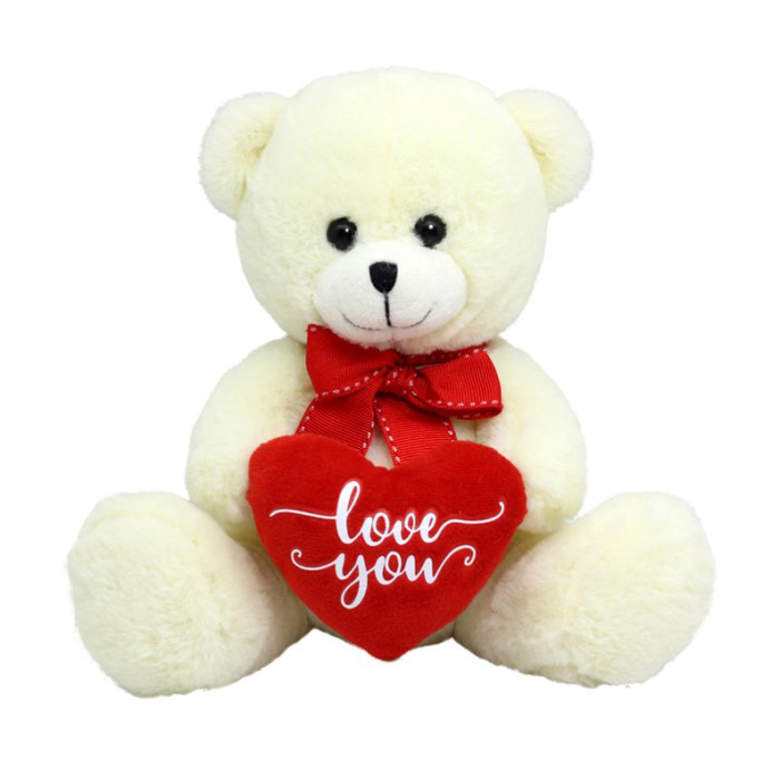 Love You Bear at Flowers Auckland for same day delivery flowers delivery - Flowers Auckland