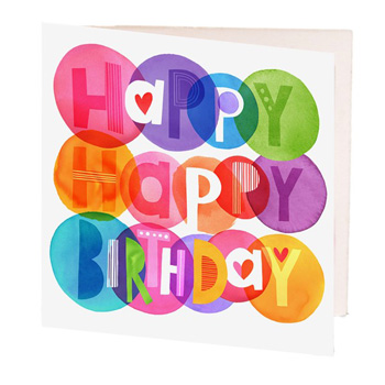 Birthday Cards at Flowers Auckland make your gifting special flowers delivery - Flowers Auckland