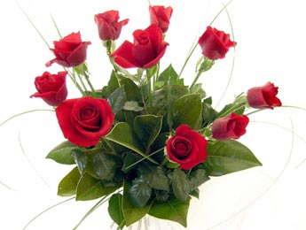 Valentine's Day Red Roses are superb at Flowers Auckland, flowers delivery flowers delivery - Flowers Auckland