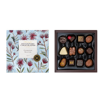 Celebration NZ handcrafted Chocolates for every occasion flowers delivery - Flowers Auckland
