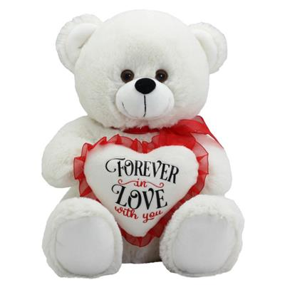 Romantic Soft Toys for same day Auckland delivery flowers delivery - Flowers Auckland