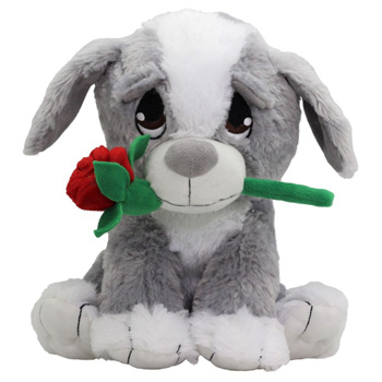Flowers Auckland, Flowers delivery send Romantic Soft Toys New Zealand wide flowers delivery - Flowers Auckland