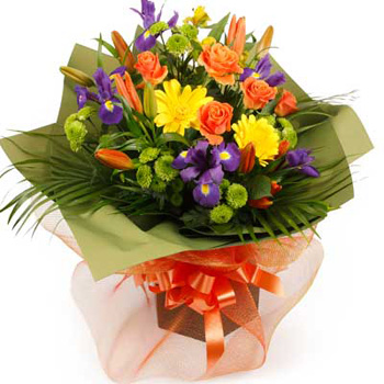 "Vox Box at Flowers Auckland is an ""easy"" way to receive and send flowers flowers delivery - Flowers Auckland"