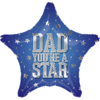 You are a Star Dad flowers delivery - Flowers Auckland