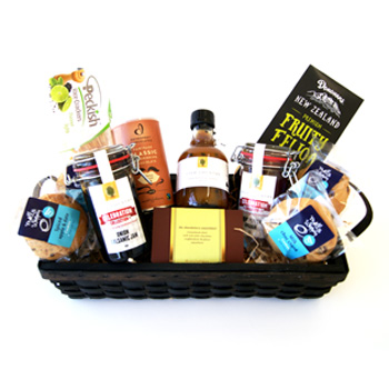 Gluten free gourmet food gift baskets and hampers flowers gluten free food hamper flowers auckland flowers delivery flowers delivery flowers auckland negle Choice Image
