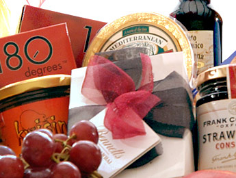 Gluten free gourmet treats gift basket gift basket delivery test negle Images